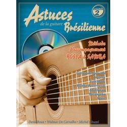 Astuces de la guitare brésilienne Vol 2