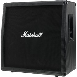 Enceinte Marshall 4 x 12 Pan coupé 120 Watts