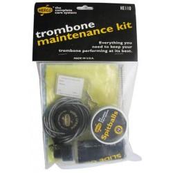 Kit d'Entretien Herco Trombone