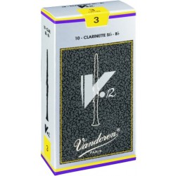 Anche Vandoren Clarinette SIB V12