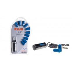 Alpine Plug & Go, 10 bouchons, 1 étui