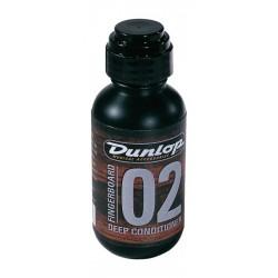 Huile Dunlop Touche Bois