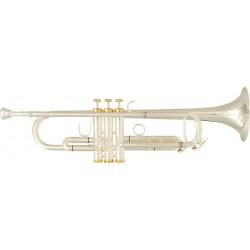Trompette SML Argentée TP870S