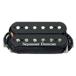 Micro Seymour Duncan Humbucker SH4 Noir